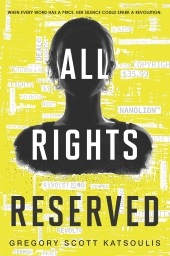 All Rights Reserved cover
