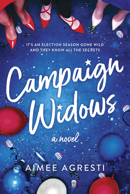 Campaign Widows cover