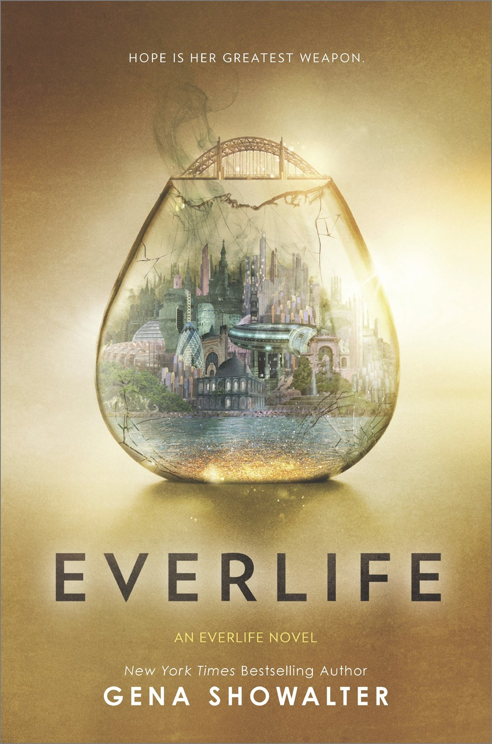 Everlife cover