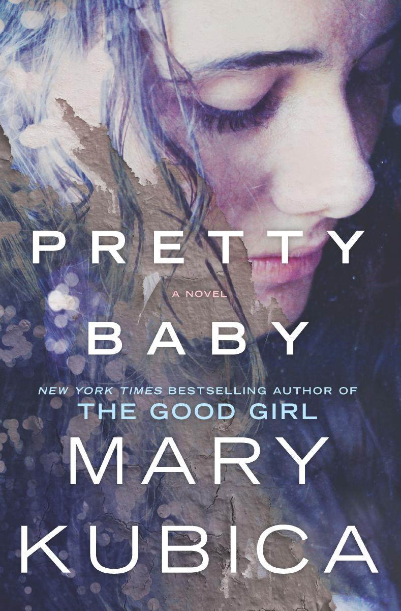 Pretty Baby cover