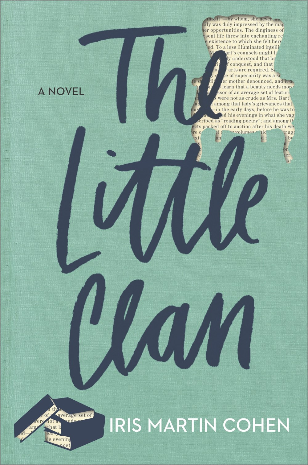 The Little Clan cover
