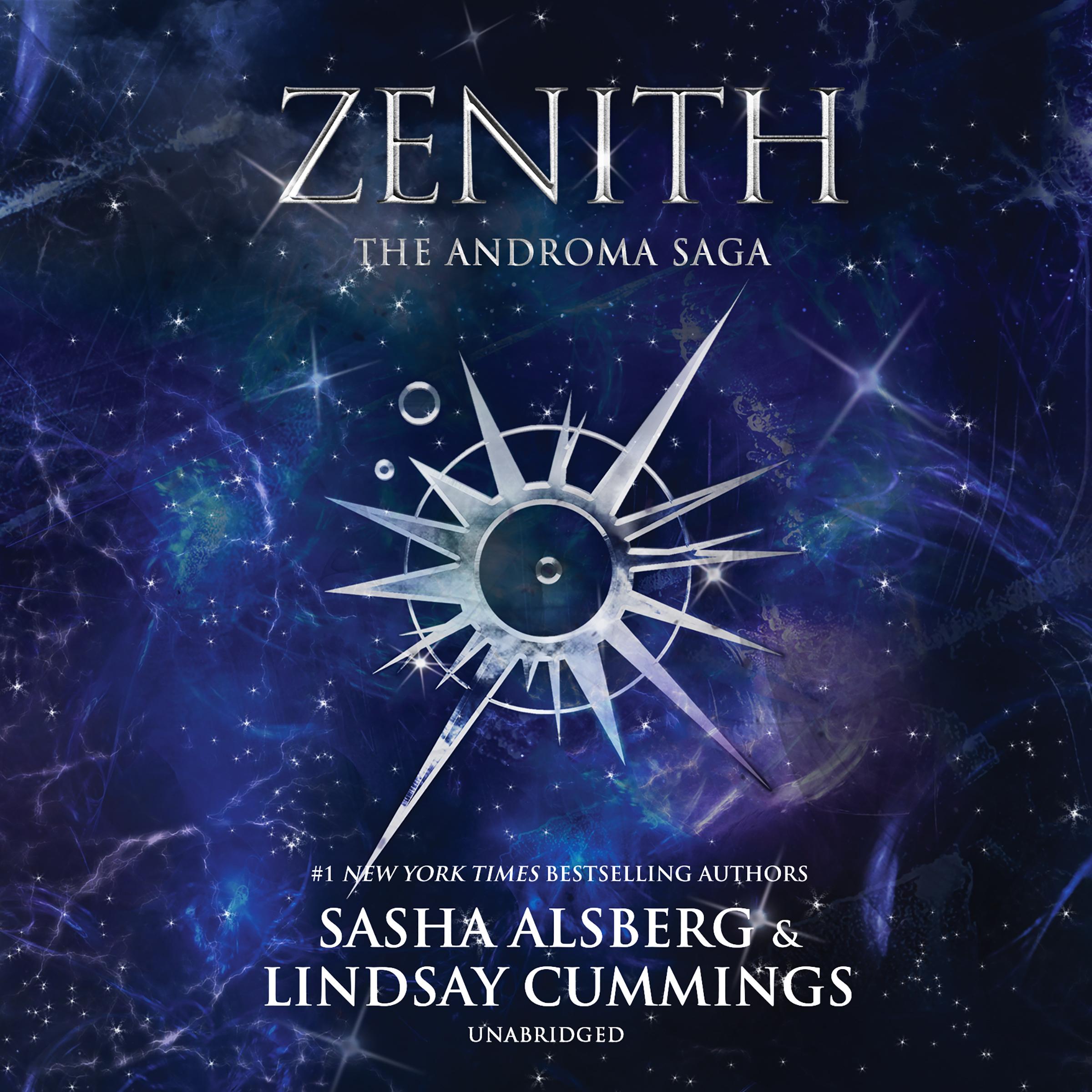 Zenith the audiobook