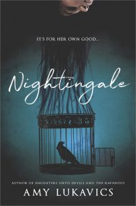 Nightingale cover