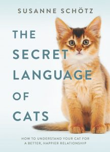 The Secret Language of Cats cover