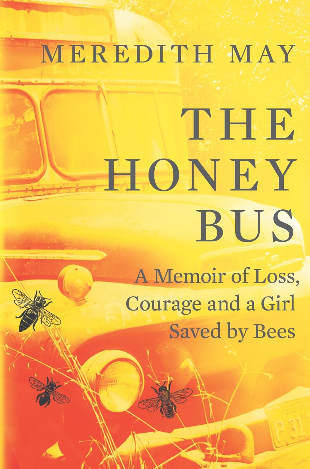 The Honey Bus cover