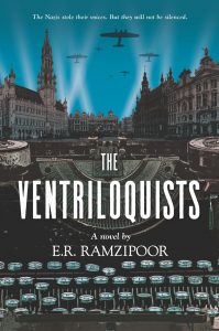 Ventriloquists cover