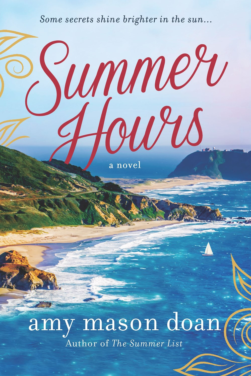 Summer Hours cover