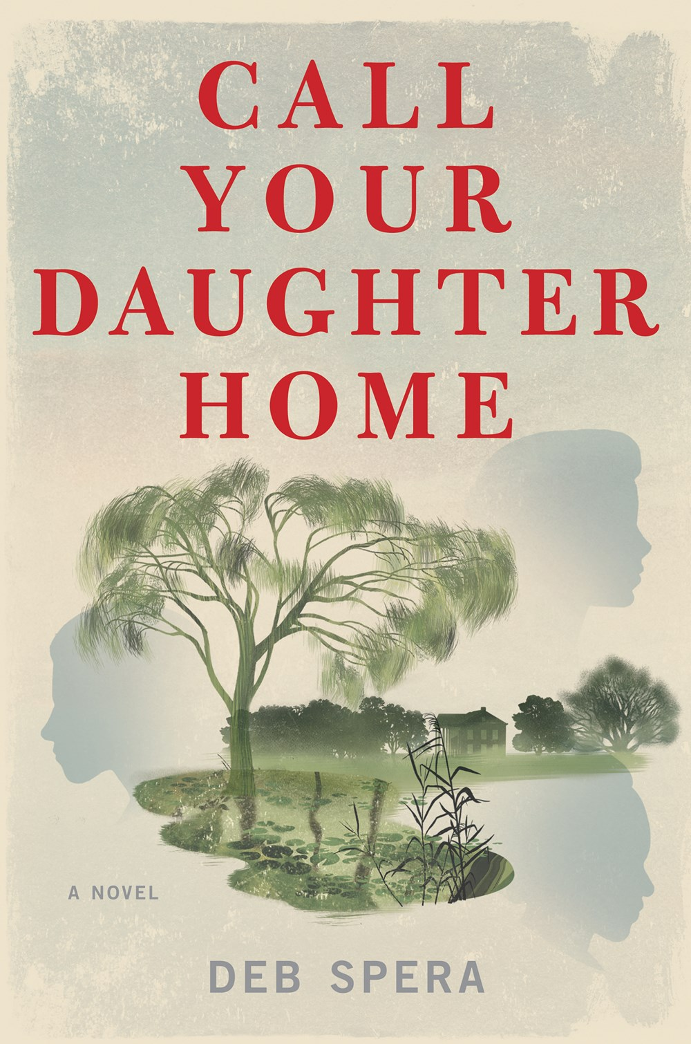 Call Your Daughter Home cover