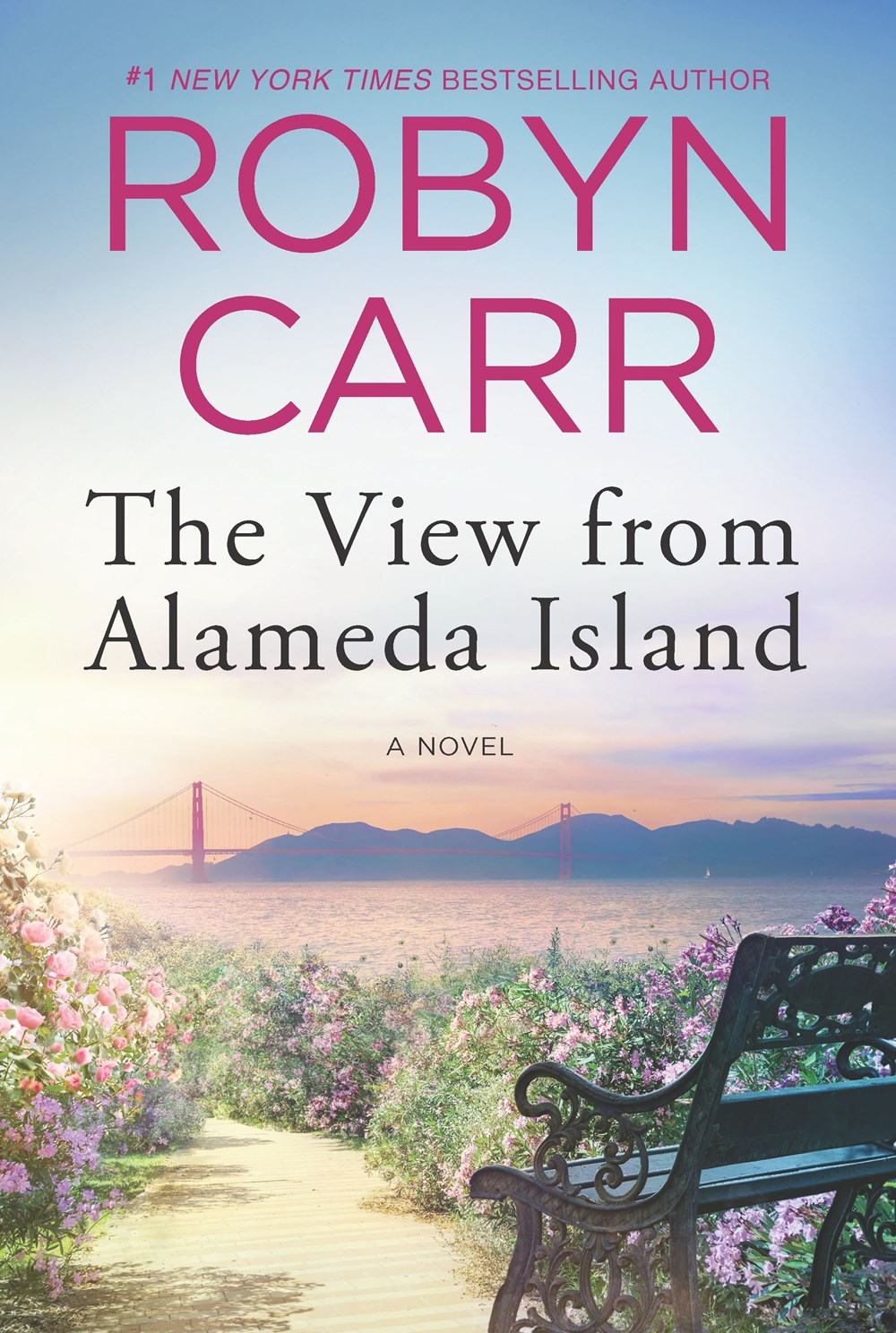 The View from Alameda Island cover