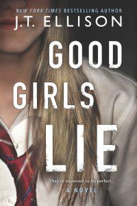 Good Girls Lie cover