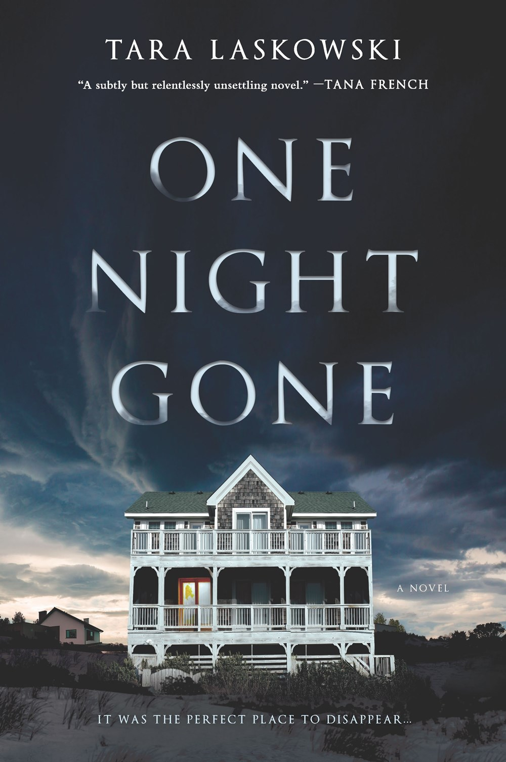 One Night Gone cover