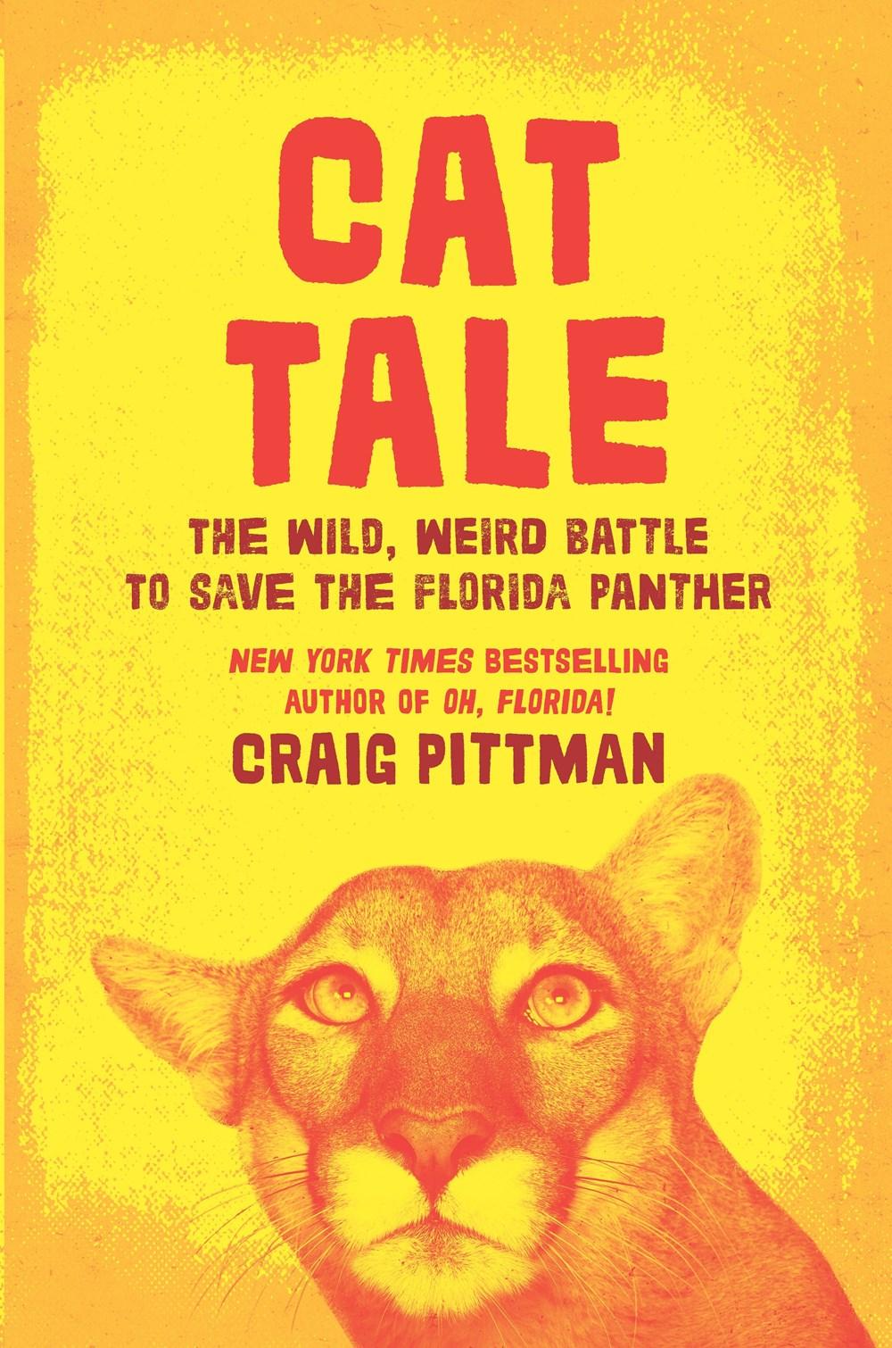 Cat Tale