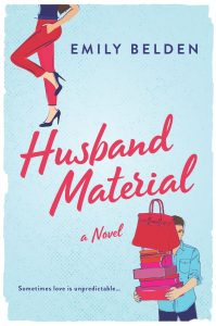 Husband Material cover