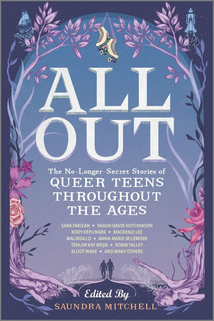 All Out cover