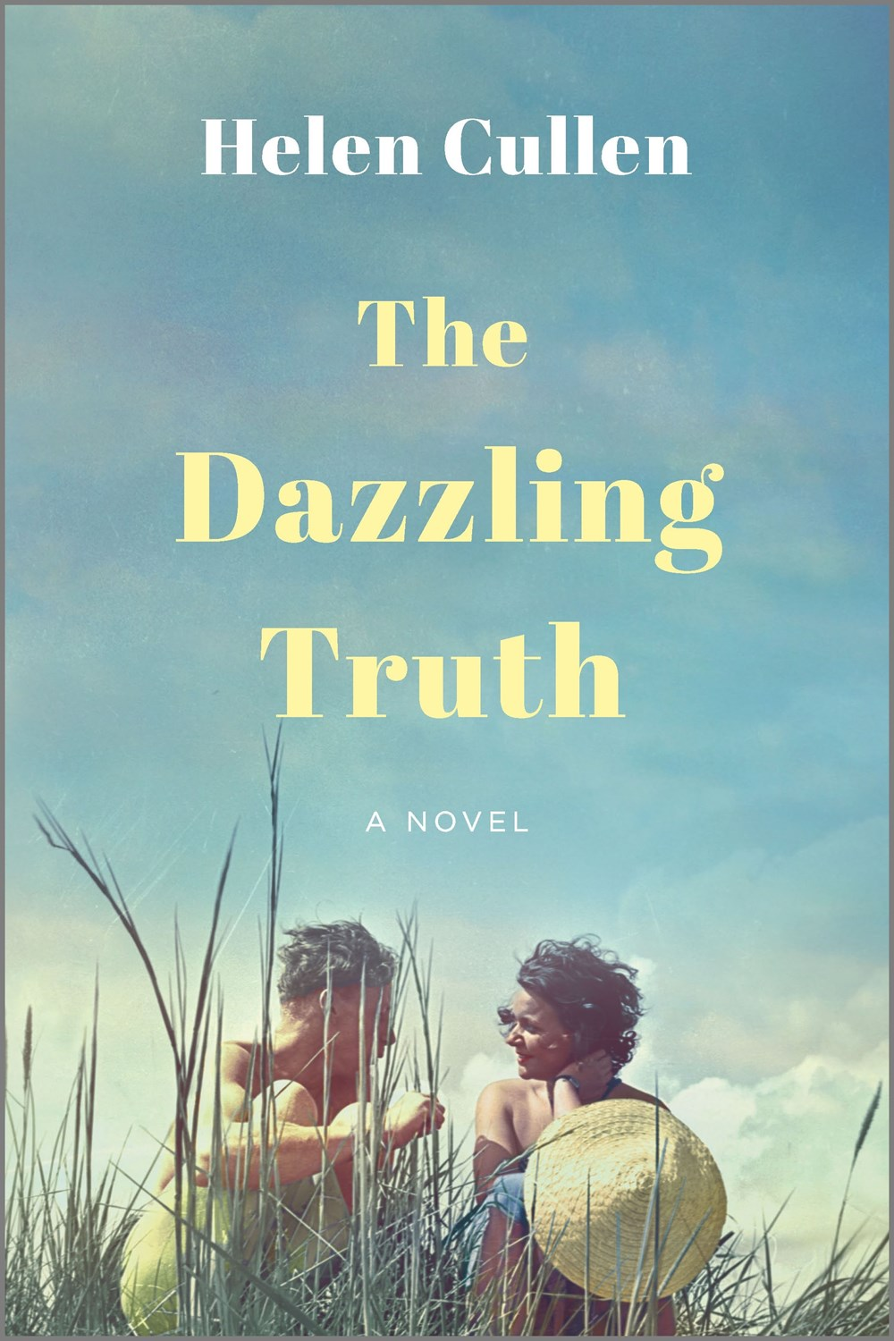 The Dazzling Truth cover