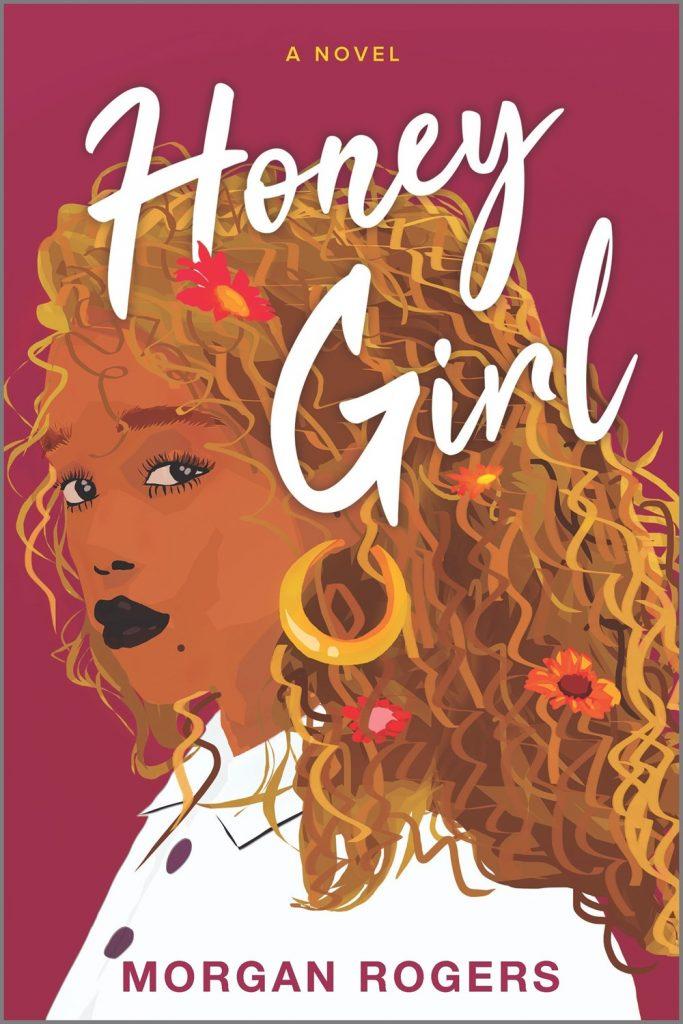 Honey Girl cover
